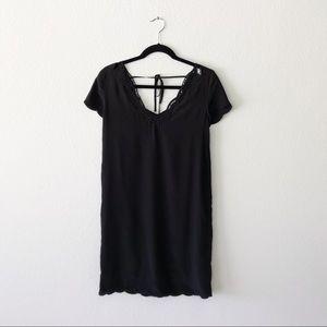 ▪️Sezane▪️Anabella silk dress